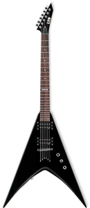 ESP LTD V-50 Black [LV50BLK]