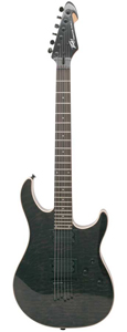 Peavey Predator Plus EXP Stoptail - Transparent Black [03008960]