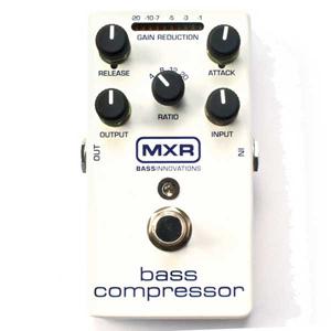 Bass Compressor M87