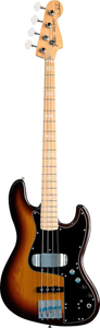 Fender Marcus Miller Jazz Bass® - 3-Color Sunburst [0257802300]