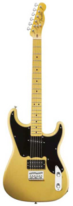 Fender Pawn Shop 51 - Blonde [0266002307]