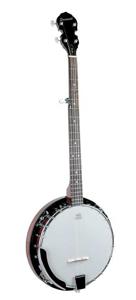 Savannah SB-100P  Banjo Pack [SB100 PACK]