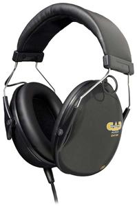 DH100 Headphones