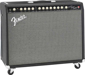 Fender Super Sonic™ Twin Combo [2162000000]