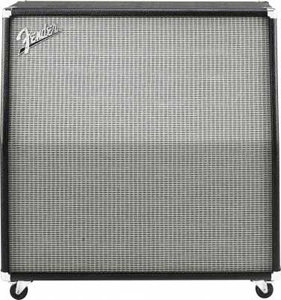 Fender Super Sonic 100 412 Slant Guitar Speaker Cabinet [2162450000]