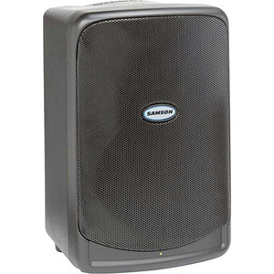 Samson XP40i  Portable AC/DC PA System Refurbished