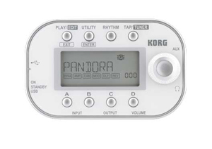 Korg PANDORA mini - White [PX MINI-WH]