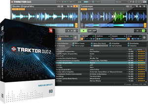 Native Instruments Traktor Duo 2 [21072]