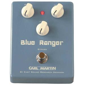 Carl Martin Blue Ranger - Vintage Series [BLUERANGER]