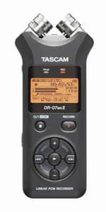 Tascam DR-07mkII