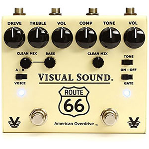 V3 Route 66 American Overdrive