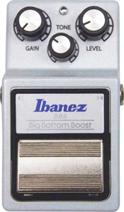 Ibanez BB9 Big Bottom Boost [BB9]