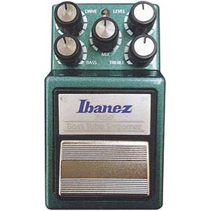 Ibanez TS9B Bass Tube Screamer [TS9B]