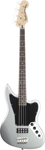 Squier Vintage Modified Jaguar® Bass Special HB - Silver [0328700591]