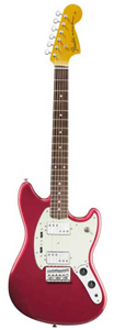 Fender Pawn Shop Mustang Special - Candy Apple Red [0266400309]