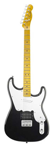 Fender Pawn Shop 51 - Black [0266002306]