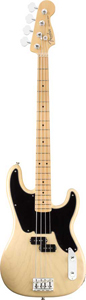 60th Anniversary Precision Bass® - Blackguard Blonde