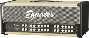 Egnater Tourmaster Head