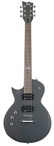 LTD EC50 - Black Satin Left Handed