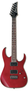 Ibanez RG321MH Candy Apple Red [RG321MHCA]