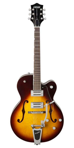 G5120 Electromatic - Sunburst