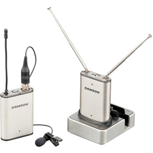 Samson AirLine Micro Camera Wireless System  [swam2slm10]