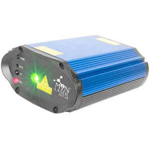 Chauvet DJ MiN Laser RGX 2.0