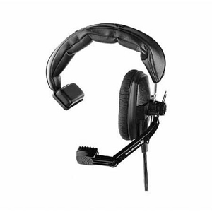 Beyerdynamic DT 108 Black [DT108]
