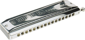 Hohner 7582/64 Super 64 Chromonica [7584]