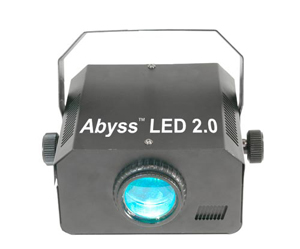 Chauvet DJ Abyss™ LED 2.0 [ABYSSLED2.0]