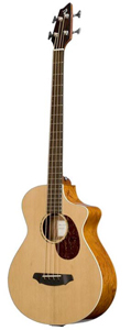 Breedlove Passport PLUS B350/SB4 [PASSPORT+B350/CBe4]