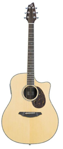 Breedlove Atlas Stage Series D25/SRe [STAGE D25/SRe]