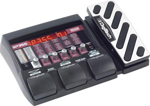 Digitech BP355 [BP355]