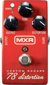 MXR M78 Custom Badass 78