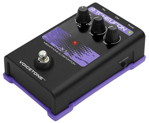 TC Electronic VoiceTone X1 [996010005]
