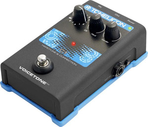 TC Electronic VoiceTone C1 [996006005]