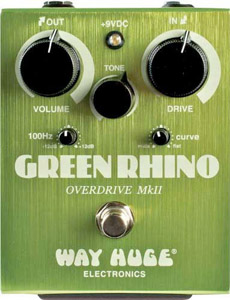 Way Huge WHE202 Green Rhino [WHE202]