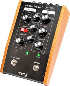 Moog MF-108M Cluster Flux