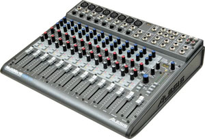Alesis MultiMix 16 USB 2.0 [MultiMix 16 USB 2.0]
