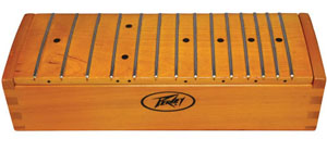 Peavey Maple Accessory Box [00567780]