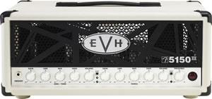 EVH 5150 III  50W Head - Ivory