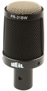 Heil Sound PR-31 BW