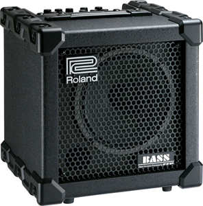 Roland CUBE-20XL BASS [CB-20XL]