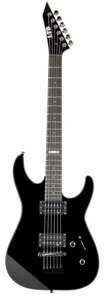 ESP LTD M-10 Black [LM10KITBLK]