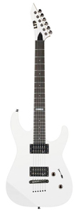 ESP LTD M-10 Snow White [LM10KITSW]