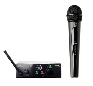 Akg WMS40 Pro Mini Vocal [WMS40MINVWS]