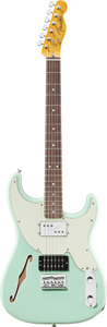 Fender Pawn Shop™ Fender® 72 - Surf Green [0266200357]