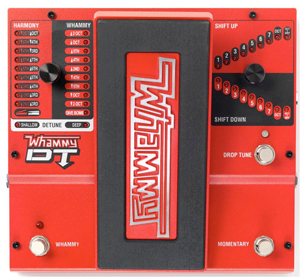 Digitech Whammy DT Refurbished [WHAMMYDT]