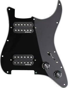 ST-12 SRO Black