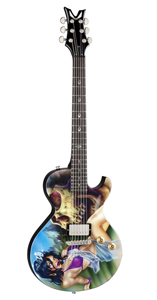 Dean Leslie West Mississippi Queen [LWS MQ]